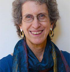 Betsy Lozoff
