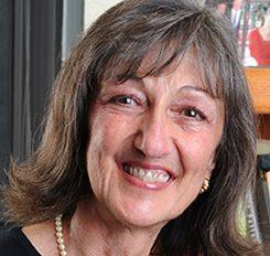 Beverly D. Ulrich