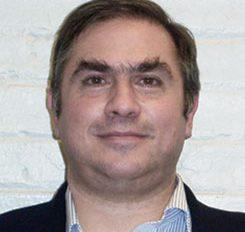 George Michailidis