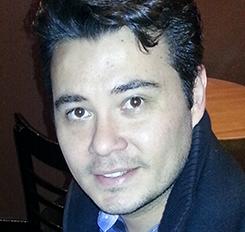 Javier M. Rodriguez