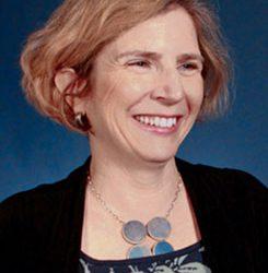 Margaret Levenstein