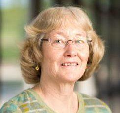 Margit Burmeister