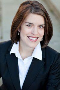 Amanda Leggett