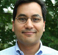 Narayan Sastry