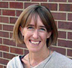 Shannon T. Mejía