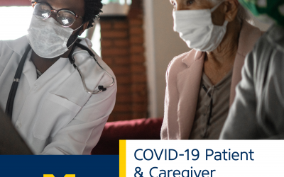 HEART Team Releases Free Guides on COVID-19 Caregiving